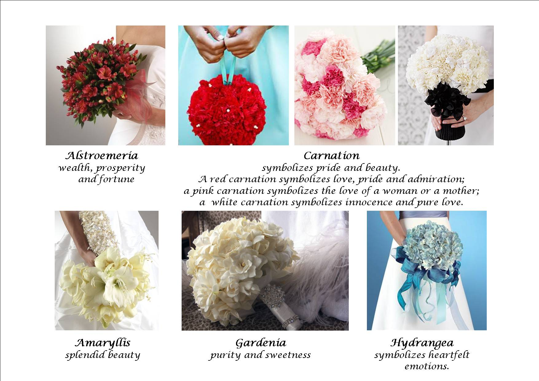 Flowers For Your Wedding?