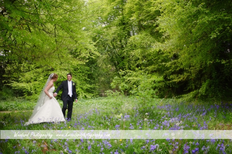 Dream Irish Wedding Venues only ever do One Wedding per day 9
